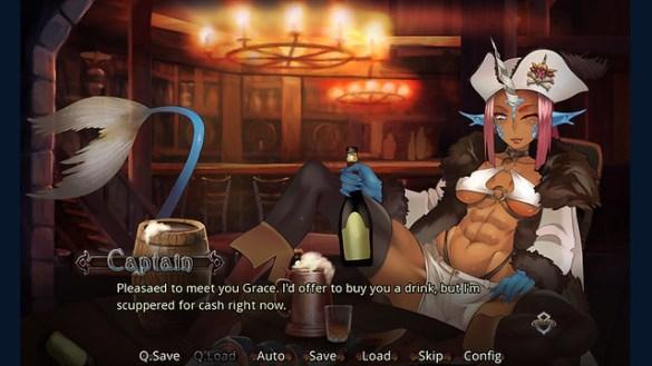 Mutiny!! Screenshot