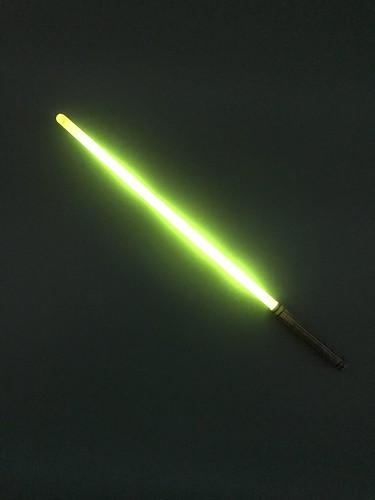 diy star wars glow