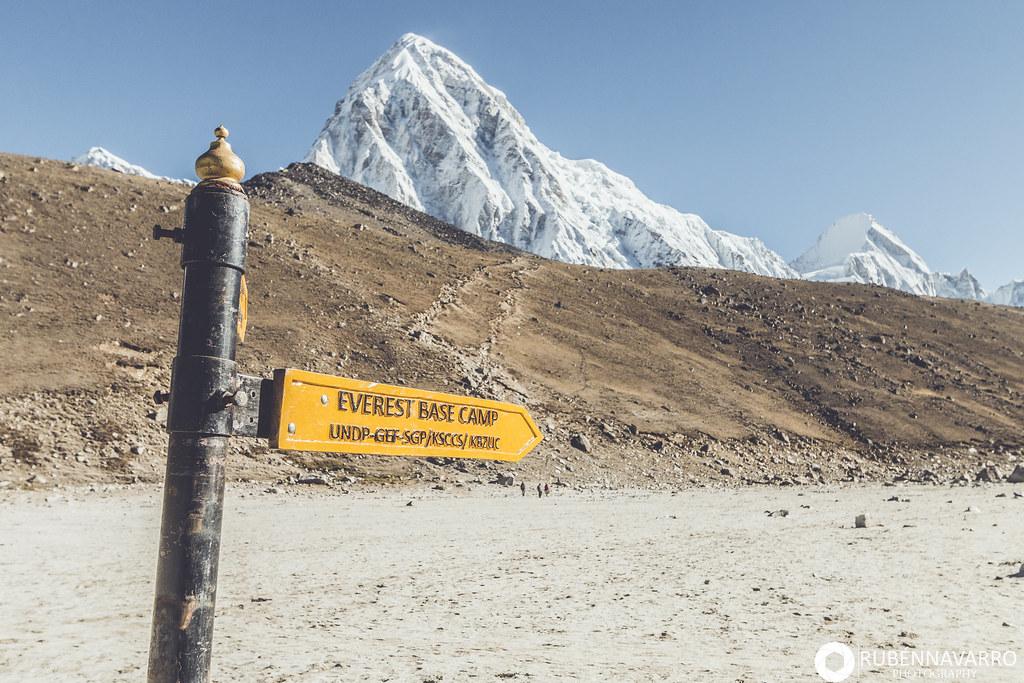 Presupuesto Trekking al Campamento Base del Everest