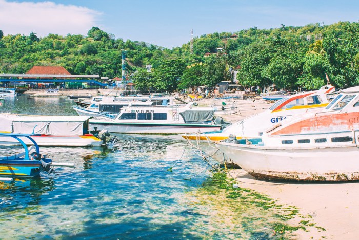 A First-Timer's Guide to Gili Trawangan, Lombok