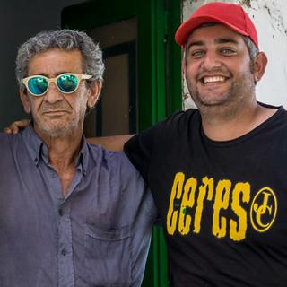 Guido e Fernando