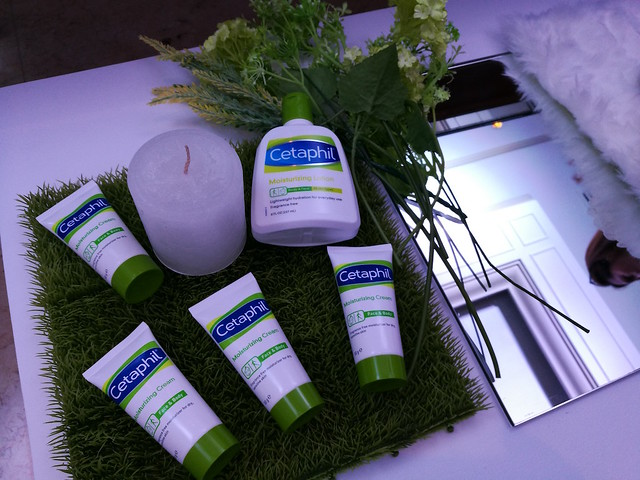 Cetaphil Moisturizing Cream_Moisturizing Lotion