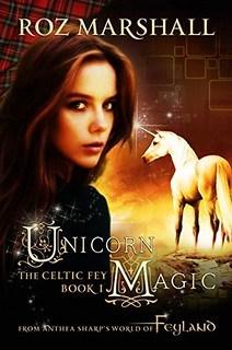 Unicorn Magic by Roz Marshall