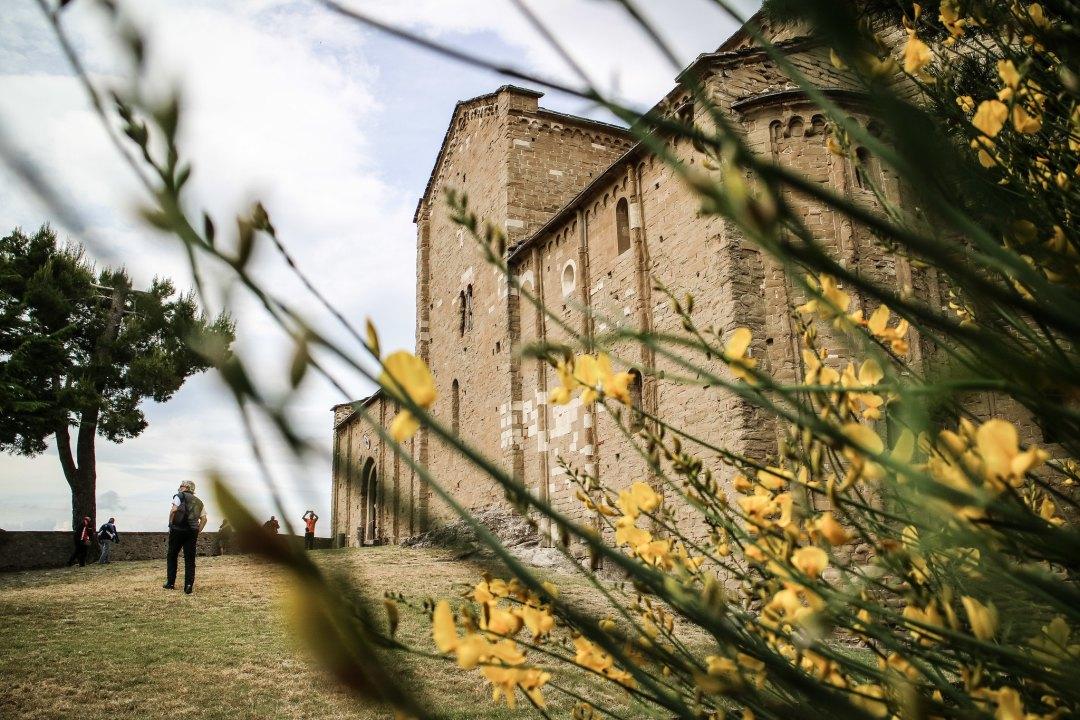 Cattedrale di San Leo