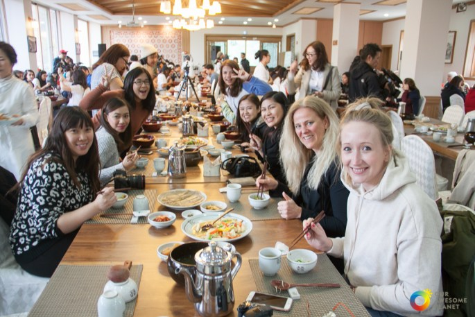Korea Gangwon Fam Tour (Day 1-2)