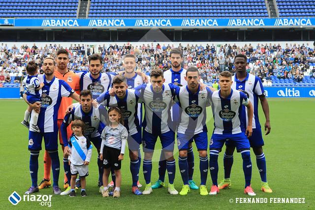 Ascenso a Segunda B. Fabril 2 - Cacereño 0