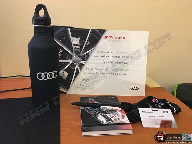 Audi España