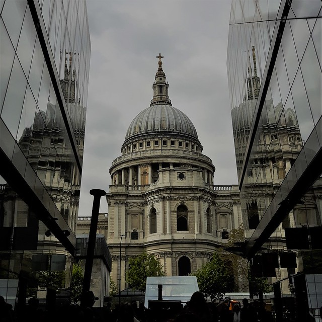 Londen viewpoint