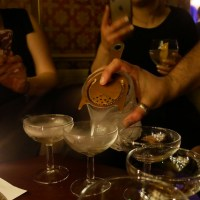 Win a Pair of Tickets to Brockmans Gin's #PressForGin Pop-Up Bar