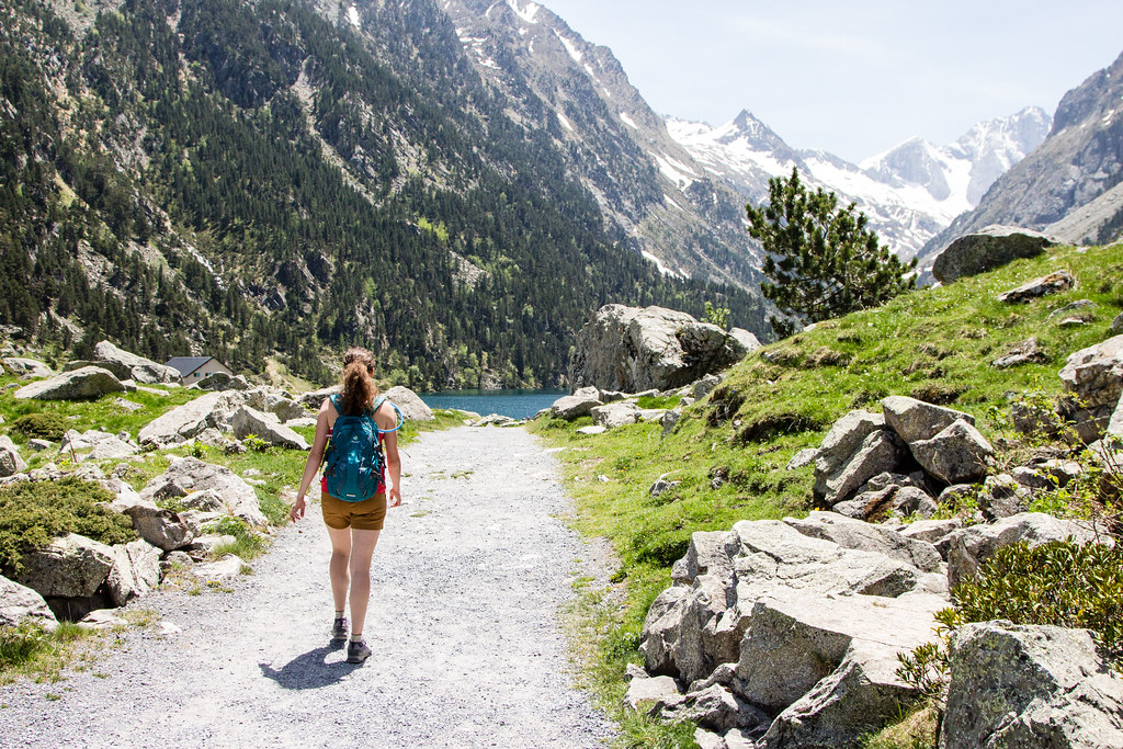 Hike to Lac de Gaube
