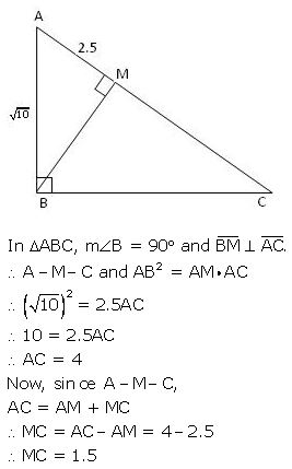 gseb-solutions-for-class-10-mathematics-similarity-and-the-theorem-of-pythagoras-ex(7.1)-6.4