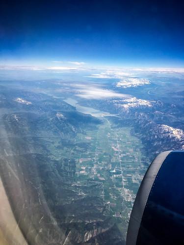 Washington Flight
