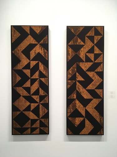 Stephanie Symns at Cityscape Gallery - Means of Production