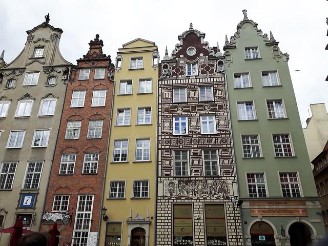 Lange Markt - Gdansk (3)