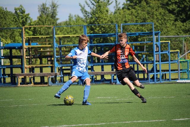 FC AJAX U15 vs FC Reipas/Musta