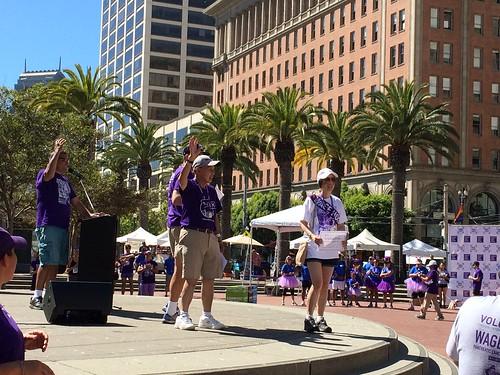 PurpleStride San Francisco 2017