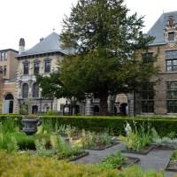 Belgium: Antwerp - Fashion and Rubens