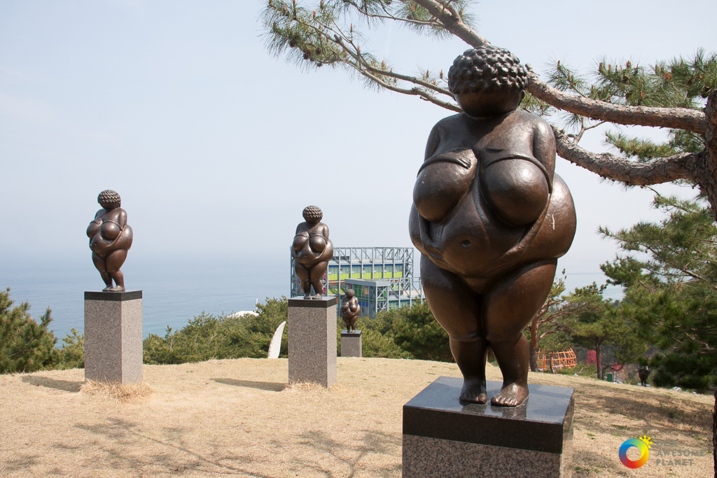 Korea Gangwon Fam Tour (Day 4)