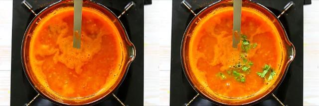 tomato sambar 3