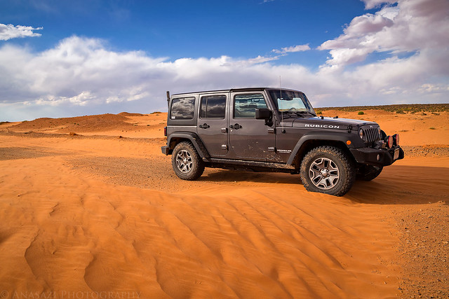 Sand Dune Road