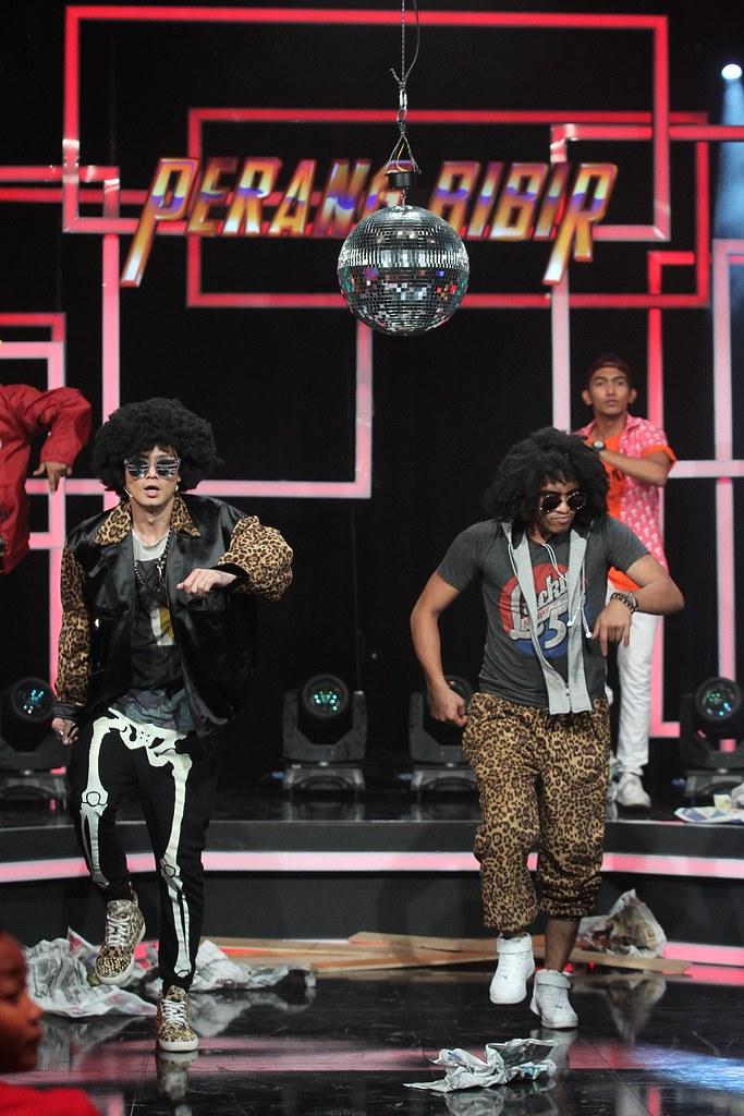 Ryzal Jaafar - Party Rock Anthem