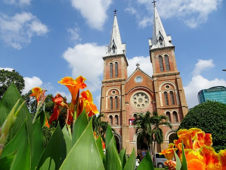 XO Sights Tour, Saigon, Vietnam - the tea break project solo travel blog