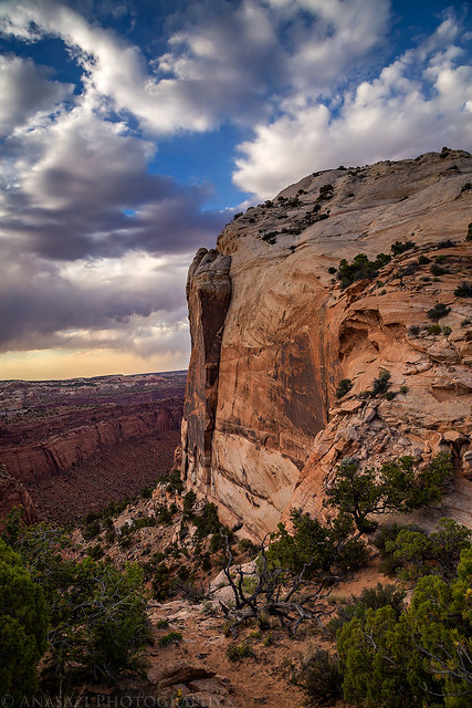 Edge of The Rock