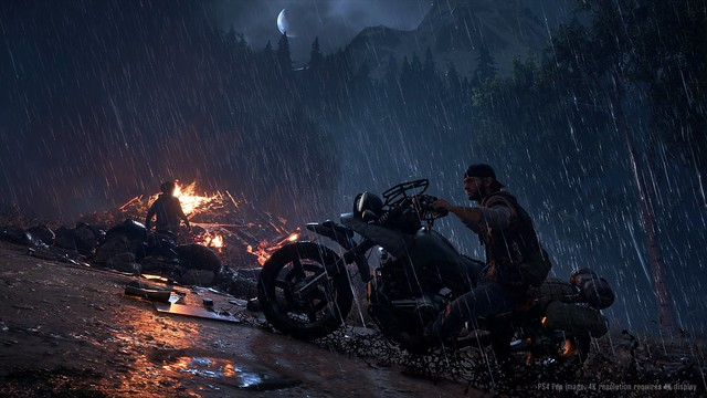 E3 2017: Days Gone Gameplay Walkthrough 5