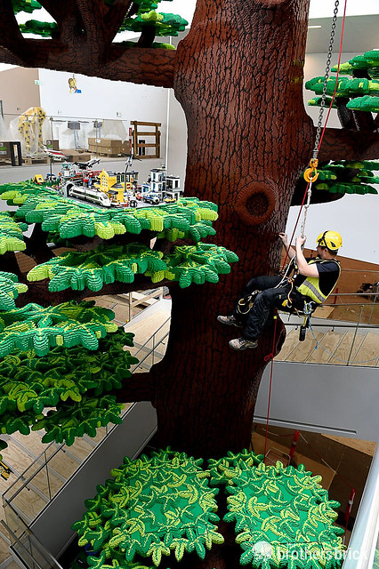 LEGO House 2