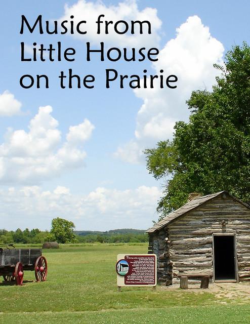 Little House On The Prairie Filming Location : little, house, prairie, filming, location, Music, Little, House, Prairie, Wandering, Educators