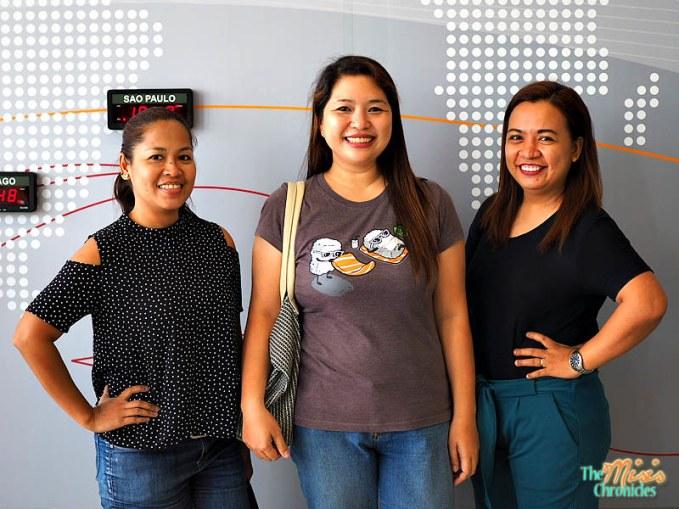 kumare bloggers for kidzania manila