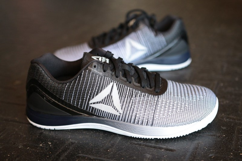 low priced 0a889 63330 ... Reebok CrossFit Nano 7.0 WEAVE Review As Many Reviews As Pos .