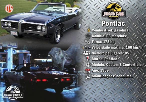 04 Pontiac Custom S
