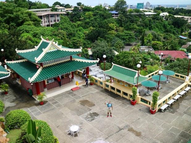 Templo Taoista Filipinas