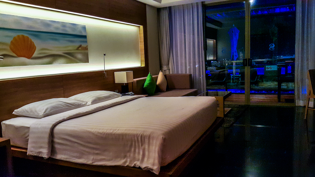 Phuket | Sensa Hotel
