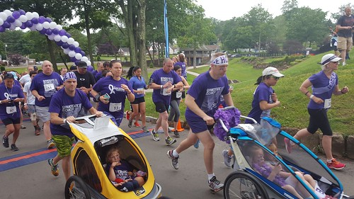 PurpleStride Connecticut 2017