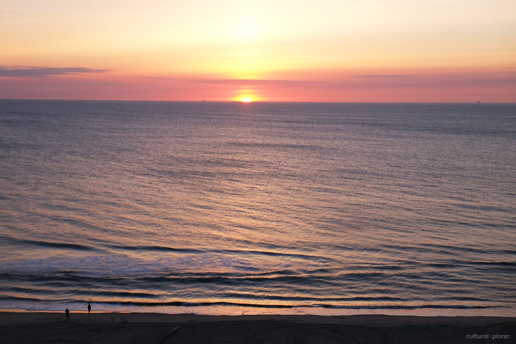 Sunrise Virginia Beach