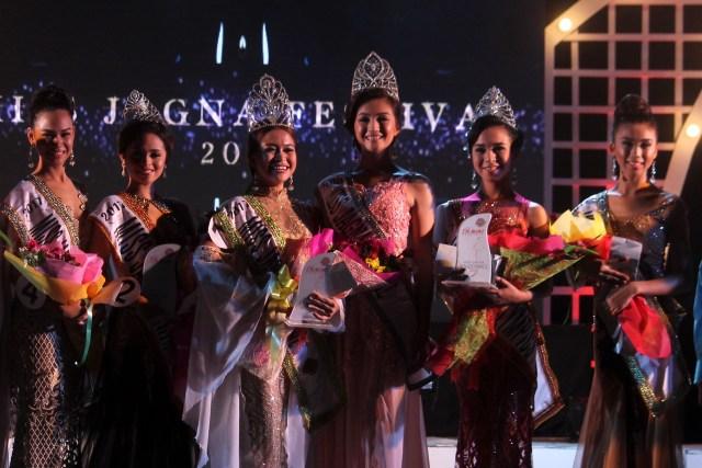 Miss Jagna Festival 2017