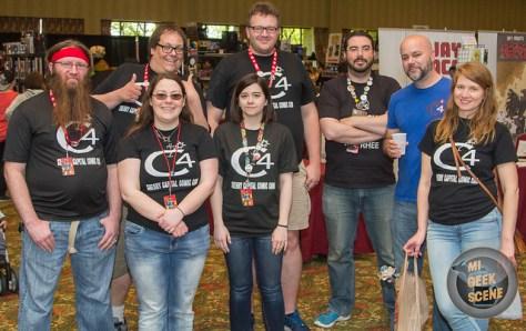 Cherry Capital Comic Con 2017 123