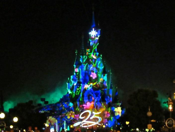 Disney Illuminations 01