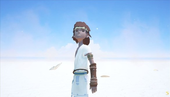 RiME - The Lost Island