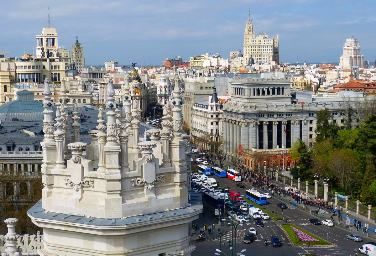 Qué hacer y ver en Madrid en un fin de semana madrid en un fin de semana - 34822841051 8ffabc98fd o - Qué hacer y ver en Madrid en un fin de semana