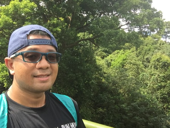 MacRitchie Nature Trail and Reservoir Park