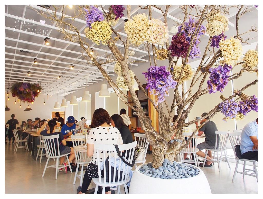 【高雄 Kaohsiung】六吋盤 鳳山人氣平價早午餐 文山特區排隊美食餐廳 – 薇樂莉 ♥ Love Viaggio 微旅行