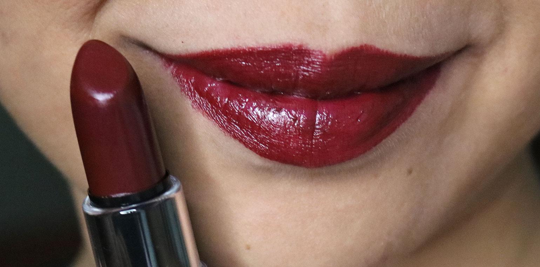 4 NYX Lip Butter Lipstick Review - She Sings Beauty by Gen-zel