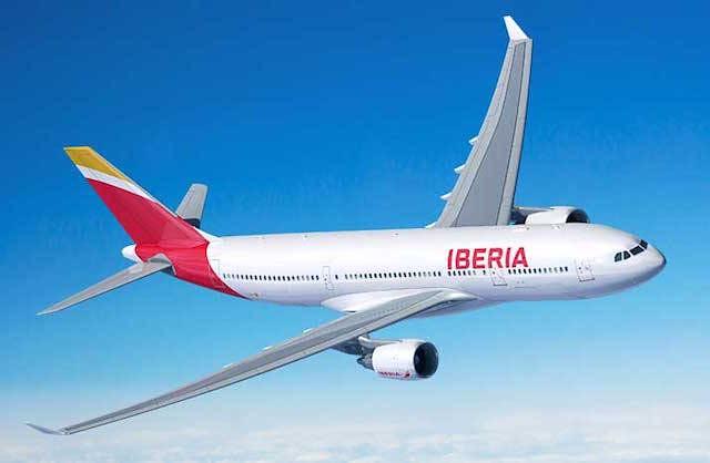 Iberia A330_200_1