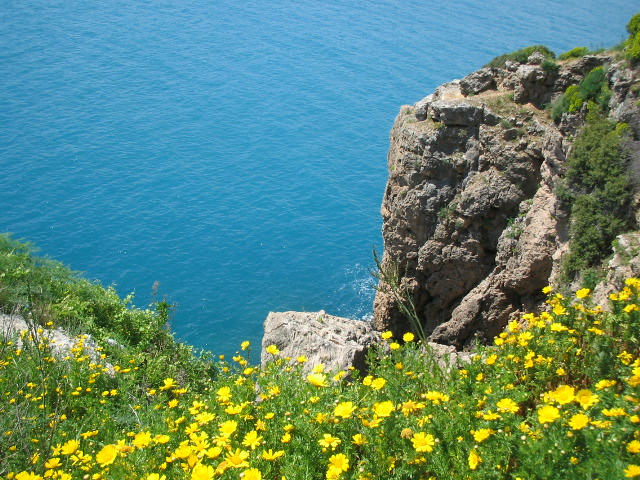 Colors of Antalya