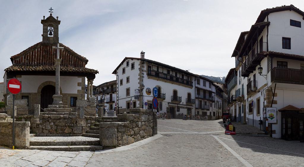 Candelario_panorama