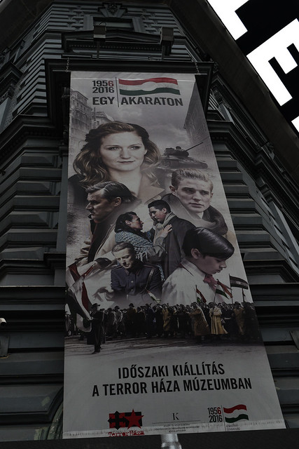 Advertisement for a movie about the Revolution