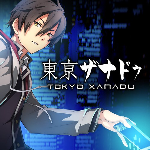 Tokyo Xanadu